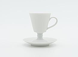 デミタスカップ&ソーサー